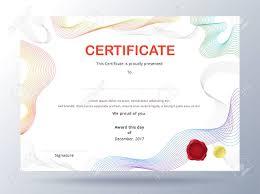 business certificate templates sample certificate of appreciation