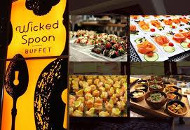 Buffets In Vegas Cheap by Wicked Spoon Las Vegas Buffet Do Vegas Deals