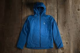 black first light hoody the puffy every skier must have powder magazine