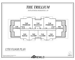 the trillium at the royal gardens burlington ontario drewlo