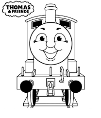 printable thomas friends coloring pages coloring book