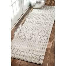 Black White Runner Rug Rugs Fabulous Black And White Rugs As Hallway Runner Rugs