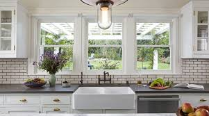 houzz kitchens backsplashes cuisine subway amazing sign up for their newsletter and follow