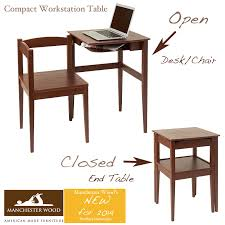 Dining Room Tables Made In Usa Chair Desk End Table Combined From Manchester Wood Made In Usa