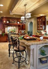 wood cabinets with painted island large island in kitchen with