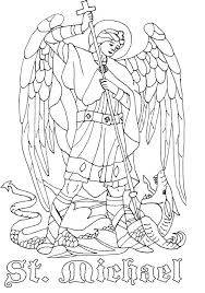Catholic Coloring Pages Saint Coloring Page Catholic Coloring Saints Colouring Pages