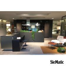 presented at siematic forum 2015 urban style in dark hues with