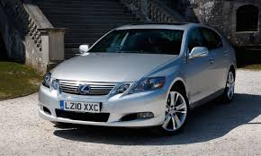 lexus gs 450h 2012 2010 lexus gs 450h with better equipment at lower price