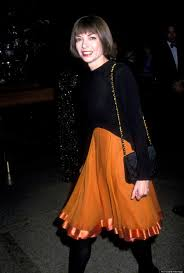 vogue editors then and now anna wintour u0027s haircut hasn u0027t changed