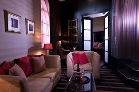 Livingroom Leeds by Leeds Hotels Boutique Hotels In Leeds Malmaison