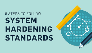 system hardening standards how to comply with pci requirement 2 2