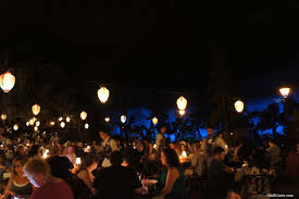 thanksgiving day delights at disneyland s blue bayou inacents