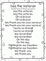 printable veterans day cards strong veterans day coloring pages for kinderg 8938 unknown
