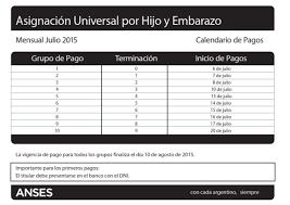 www anses calendario pago a jubilados pensionados 2016 anses calendario de pagos jubilados y pensionados 2015 la colina