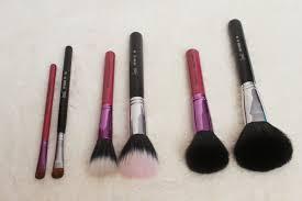 delicate caress travel brush set u2013 cheap sigma dupe u2013 glam radar