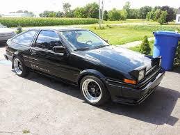 1986 toyota corolla gts hatchback for sale daily turismo 15k honda s2000 power 1986 toyota corolla gts