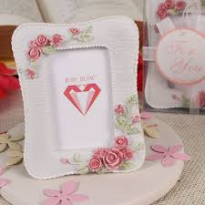 photo frame party favors photo frames wholesale wedding and baby shower favors by ruby blanc