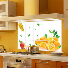 online buy wholesale banana kitchen decor from china banana freeshipping art characters oranges bananas pattern kitchen wall sticker home decor vinyl wall decal for kitchen
