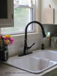 kitchen faucet white image result for white kitchen sink with bronze faucet kitchen