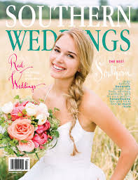 wedding magazines southern weddings magazine merriment events wedding planning