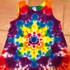 Colorado Flag Tie Dye Shirt Tie Dye For All Ages By Growingupcolorfully On Etsy
