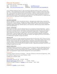 sharepoint sample resume developers agile developer sample resume cisco network administrator cover scrum master resume sample resume for your job application master resume template resume templates and resume