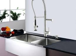 Kitchen Sink Soap Dispenser Brushed Nickel Soap Dispensers For Kitchen Sink Soap Dispensers Kitchen Sink