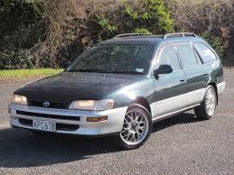 toyota corolla touring wagon 1997 toyota corolla g touring wagon 1 reserve cash4cars