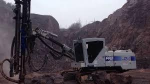 zeigner zhd frd furukawa rock drill hcr 1200 ed ii youtube