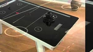 Air Hockey Coffee Table American Heritage Belmont Air Hockey Table