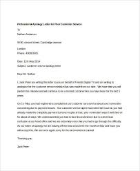 sample apology letter for being late 10 tips for writing a