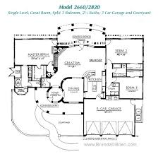 floor plans with great rooms ridge floor plan 2820 model
