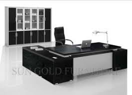 Classy Desk China Top Black Classy Furniture Commercial Executive Desk Mdf