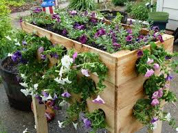 Backyard Planter Box Ideas by Best 25 Garden Planter Boxes Ideas Only On Pinterest Building