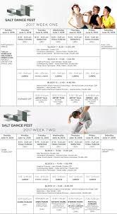 Utah Trax Map by Of Dance University Of Utah Salt Dance Fest