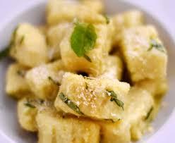cuisiner les gnocchis gnocchi à l italienne recette de gnocchi à l italienne marmiton