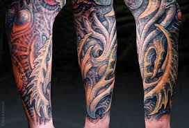 Mens Tattoo Cover Up Ideas Hyperspace Studios Tattoos Coverup Kevin Burn Scar Coverup