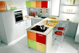 cuisine coloré quelle couleur pour mes meubles de cuisine côté maison