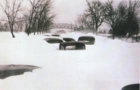 The Biggest Blizzard 75 Years Later Deadly Blizzard Still Remembered News