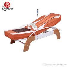 Roller Massage Table by 2017 Byriver Korea Nugabest Similar Jade Stone Roller Promote