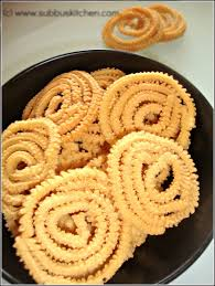 chakli recipe how to chakli chakli subbus kitchen