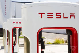 How To Make A Charging Station Tesla Details Supercharging Fees For New Buyers The Verge