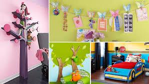 Childrens Room Decor - Decoration kids room