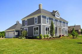 Grey House Paint by Pittsburgh Paints U0027 Dover Gray 518 5 Is An Excellent Exterior Color