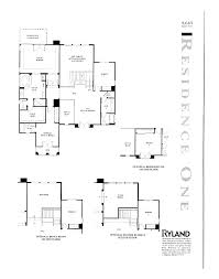 Ryland Homes Orlando Floor Plan 100 Hacienda Style Homes Floor Plans 24 Home Striking Ryland