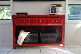 Red Shabby Chic Furniture by Shabby Chic Dresser Diy How To Build Diy Dresser U2013 Home