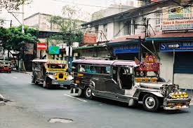 philippine jeep drawing tropicalizer philippines jeepney