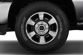 Ford F350 Truck Tires - 2012 ford f 350 reviews and rating motor trend