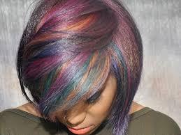 hair colours color ideas for dark skin tone girls