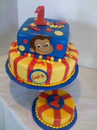 Curious George Cake Decorations Instadecor